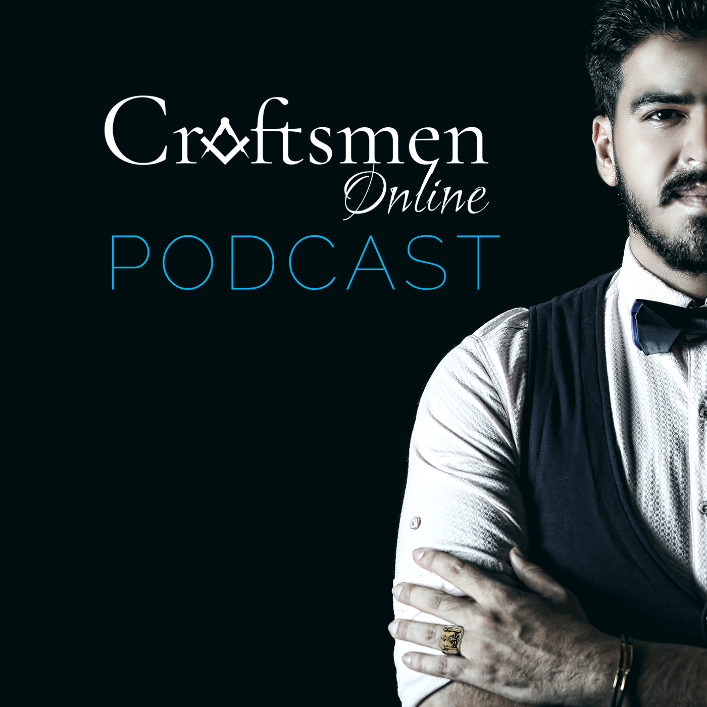Craftsmen Online Podcast on iTunes