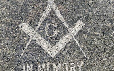 The Annual Daniel D. Tompkins Graveside Dedication