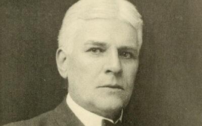 Brother Thomas W. Bradley